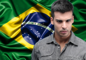 Jovem empresário brasiliense ganha  status de celebridade ao ser eleito o homem mais bonito das Américas