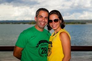 Andrea e Giulianno Cartaxo_Foto_Felipe Menezes