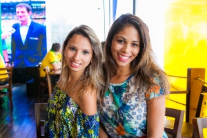 Beatriz Fernandes e Priscila Fersann _Foto_Felipe Menezes
