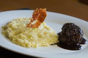 O Bottarga é um dos participantes do Brasilia Restaurant Week