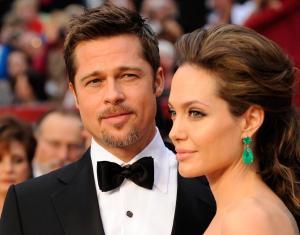 Após nove anos, Brad Pitt e Angelina Jolie vão viver casal em filme