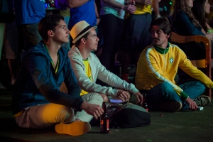 Brasil x Caramões - Oliver_Foto_Felipe Menezes_01