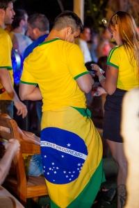 Brasil x Caramões - Oliver_Foto_Felipe Menezes_02