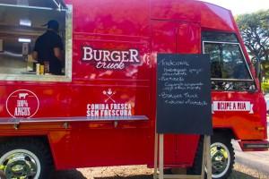 Febre nos Estados Unidos que invadiu o Brasil por São Paulo, Burger Truck chega à capital federal servindo cardápios com receitas de qualidade e acessíveis