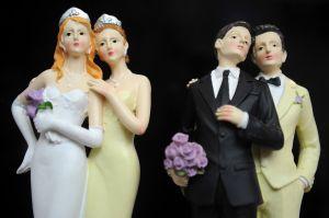 CNJ determinou conversão de união estável em casamento.