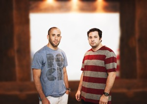 Ivan e Raoni Castro