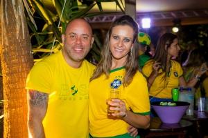 Fábio Bittencourt e Roberta Ungarelli_Foto_Felipe Menezes