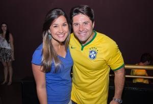 Gabriella Alvim e Xande Veloso_Foto_Rômulo Juracy