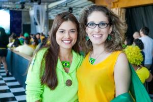 Gilda Lamita e Renata Rezende_Foto_Felipe Menezes