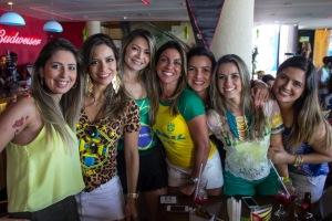 Lorena Bandeira, Juliana Lima, Eretuza de Lima, Sabrina Reis, Vivian Tavares, Luciana Velloso e Anísia Fernandes_Foto_Rômulo Juracy