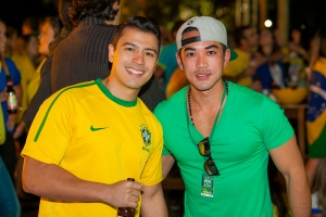Lucas Ofugi e Ricardo Kuratomi_Foto_Felipe Menezes