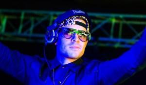 Há quatro anos, Verdelho se transformou em DJ. Seu projeto Toca Tudo envolve pop, rock, hip hop e música eletrônica.