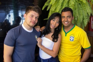 Pablo Peixoto, Stela Santos e Rafael Messias_Foto_Rômulo Juracy