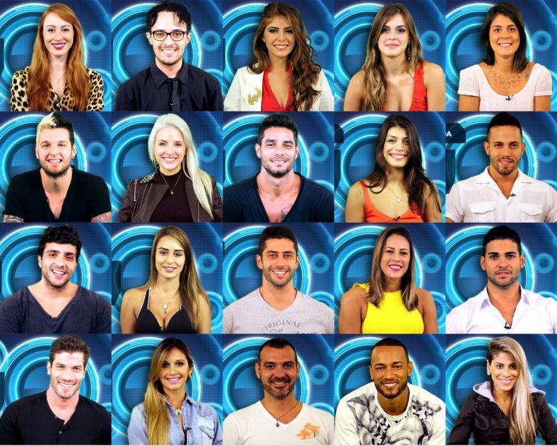 participantes-bbb14-big-brother-brasil-2014