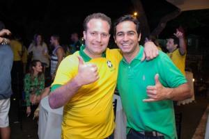 Rodrigo Freire e Jaime Recena_Foto_Rômulo Juracy