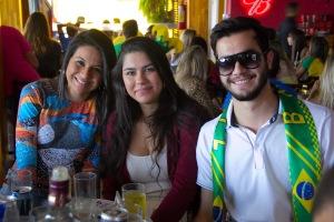 Thayane Medeiros, Fernanda Flausino e Lucas Halley_Foto_Rômulo Juracy