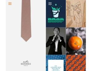 Hermès cria aplicativo de moda masculina e entretenimento