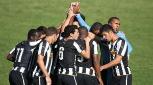 Estádio de Brasília pode receber Botafogo X Fluminense