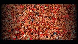 Apesar do crescimento de corintianos, o clube carioca mantém-se na liderança do ranking, com 32,5 milhões de rubro-negros