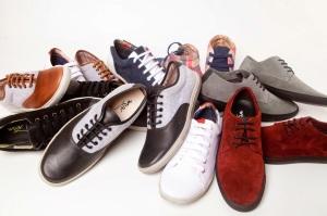 A marca vendeu 600%  mais em 2013, atingindo mais de quatro mil pares de tênis customizados