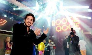 """Marco Pigossi dá vida a um novo mocinho em """"Boogie Oogie"""""""