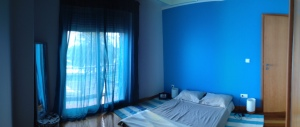 Quarto pintado de azul garante melhor noite de sono, garante estudo