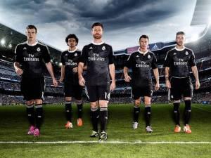 Yohji Yamamoto é o autor do novo terceiro uniforme do Real Madrid