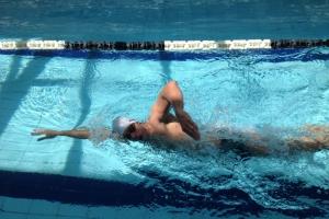 Atletas na Unique Fitness brilham no mundial de natação