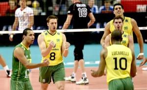 Brasil inicia sua caminhada pelo tetra mundial com vitória sobre a Alemanha